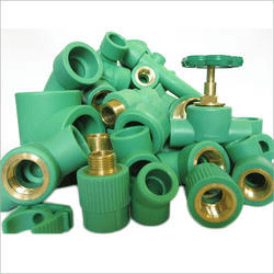 Pipes-PPR Pipes Fittings